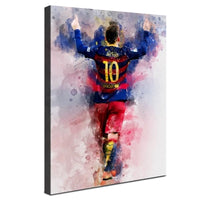 Lionel Messi - Golazo ™ (Canvas)