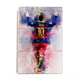 Lionel Messi - Golazo ™ (Wood)