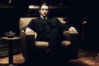 Michael Corleone ™ (Wood)