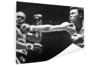Muhammad Ali - The Punch ™ (Poster)