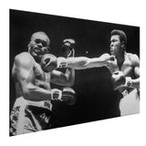 Muhammad Ali - The Punch ™ (Aluminum)