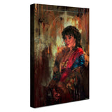 Peaky Blinders - Polly ™ (Canvas)