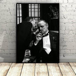 Vito Corleone - The Godfather ™