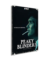 Peaky Blinders - Season 1 ™ (Plexiglass)