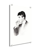 Peaky Blinders - Sketch ™ (Plexiglass)