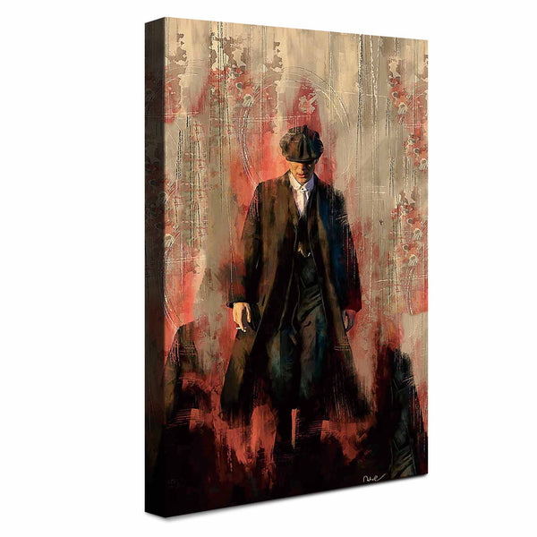 Peaky Blinders - Special ™ (Canvas)