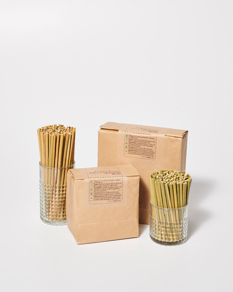 Short Straws (4,000 count)
