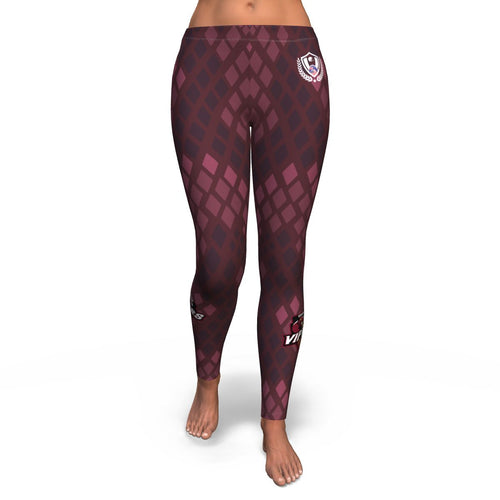 Vipers Compression Leggings