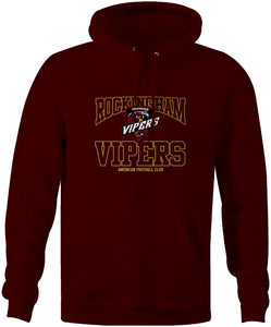 Rockingham Vipers 2020 Arched Hoodie
