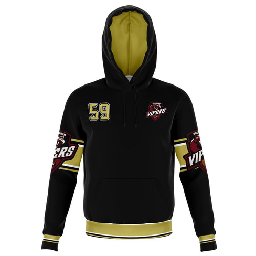 Rockingham Vipers 2020 Premium Players Hoodie