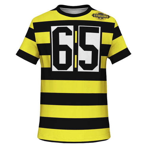 Abel Steelers Bumble Bee T-Shirt