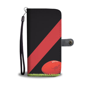 Essendon Phone Wallet Case