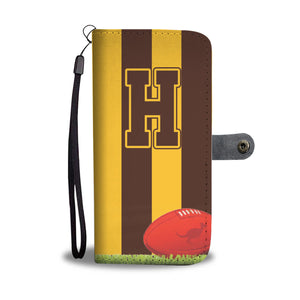Hawthorn Phone Wallet Case