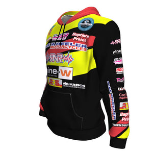 Team Peters Racing Hoodie