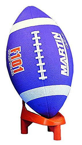 Martin Sports Rubber Football