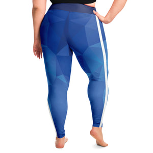 ASA Brand Plus Size Leggings