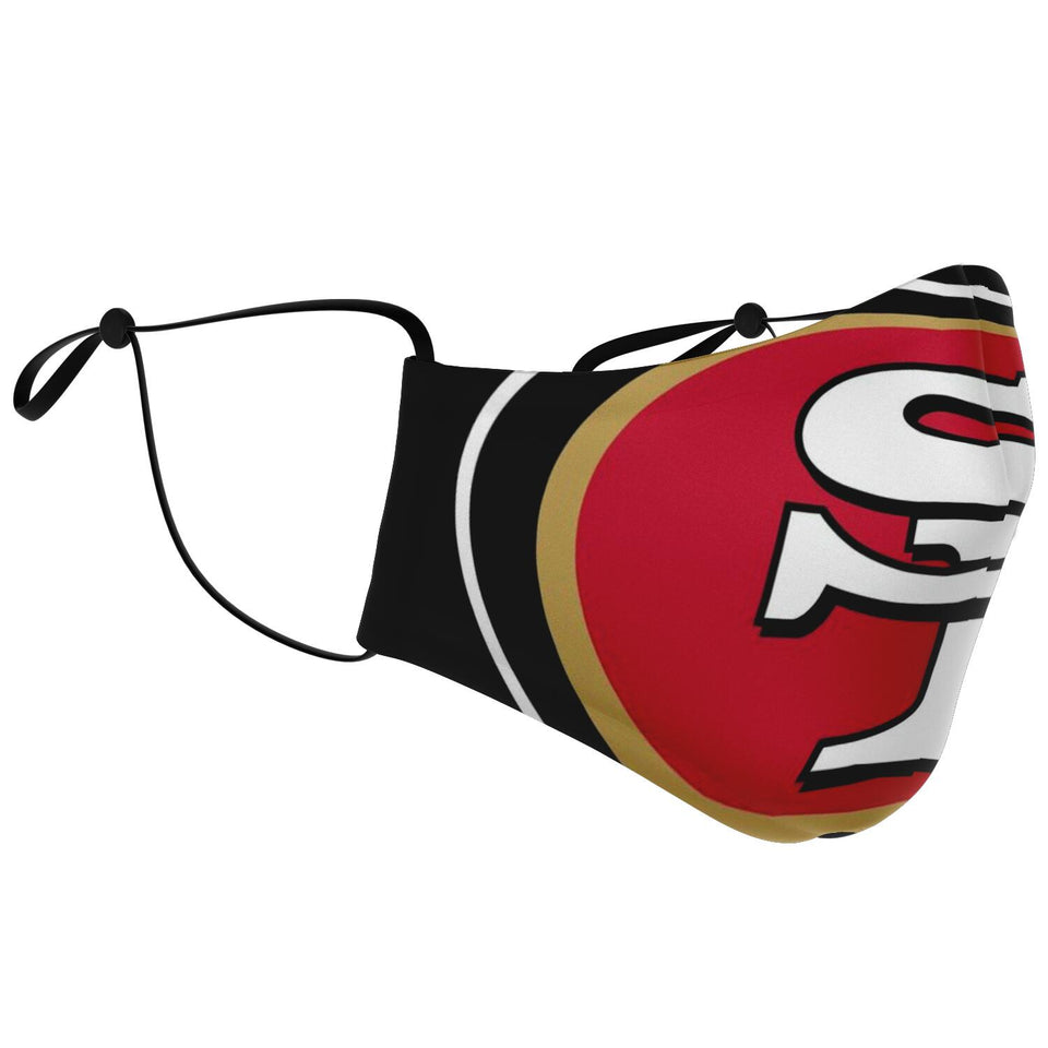 San Francisco Inspired Facemask