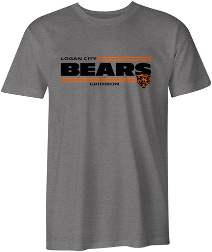 Logan City Bears T-Shirt