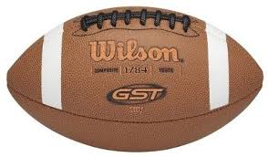 Wilson GST Composite TDY Football