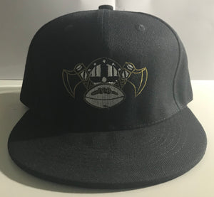 NW Raiders Trucker / Snap Back Cap