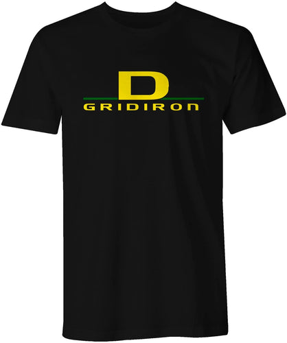 Vincent City Ducks D Gridiron T-Shirt