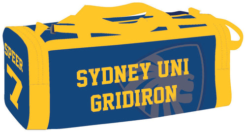 Sydney Uni Large Kit Bag PRE-ORDER