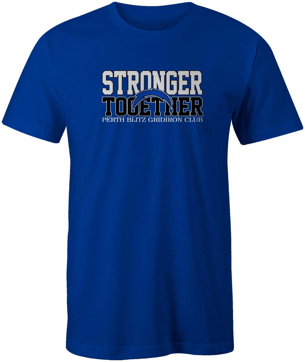 Perth Blitz Stronger Together T-Shirt