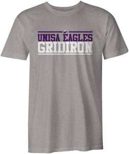 UniSA Eagles Gridiron T-Shirt