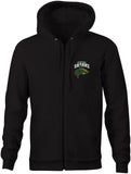 Central Coast Sharks Official Zip Hoodie