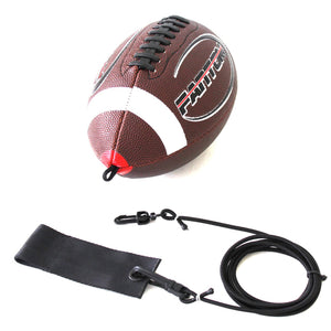 Fantom Throw Football Trainer