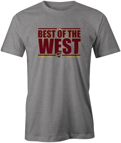 Rockingham Vipers 2020 Best Of The West T-Shirt