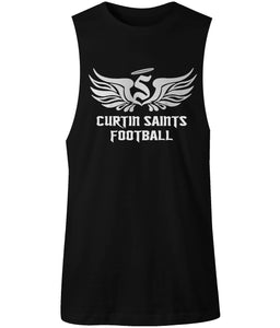 Curtin Saints 2020 Ice Muscle T