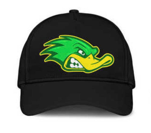 Vincent City Ducks Trucker Style Cap