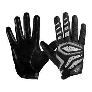 Cutters Gamer 2.0 Padded Receiver / RB Gloves