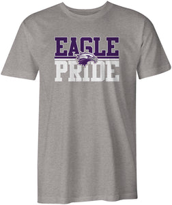 UniSA Eagles Eagle Pride T-Shirt