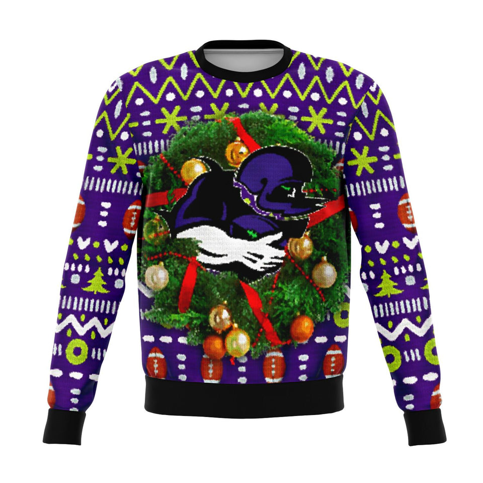 REBELS XMAS UGLY SWEATER