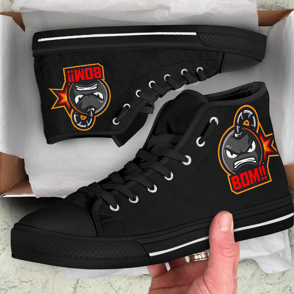 Official BoM High Tops