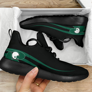 UNSW Raiders Mesh Knit Sneakers