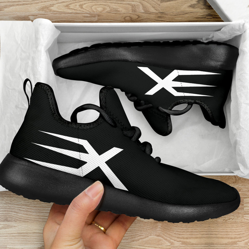 Xhurie Yeezy Style Sneakers Limited Edition