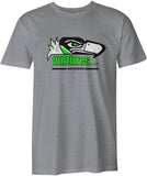 Toowoomba Valleys Vultures Gridiron T-Shirt
