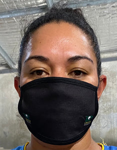 UNSW Logo Face Mask