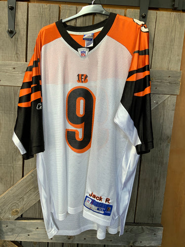 NFL Replica Bengals Palmer On-field Jersey