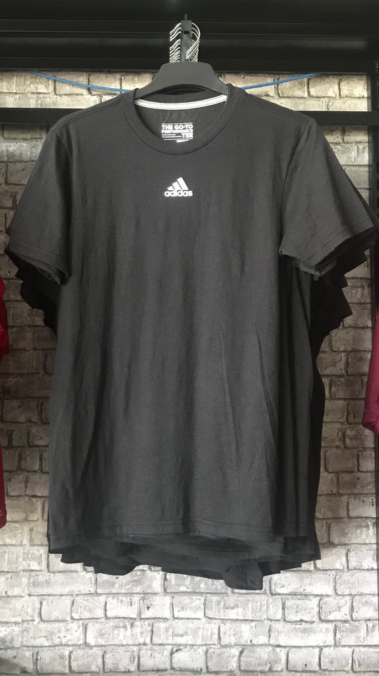 Adidas Go-To Performance Tee