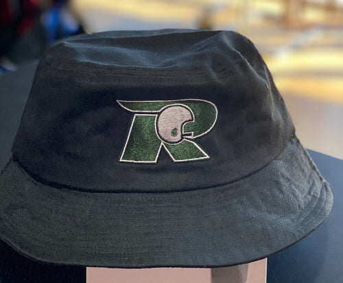 UNSW Raiders Embroidered Bucket Hat