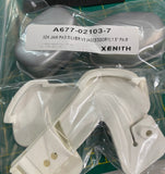Xenith X2 Jaw Pad Upgrade Kit
