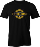 Westside Steelers Official Logo T-Shirt