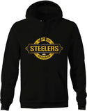 Westside Steelers Official Logo Hoodie