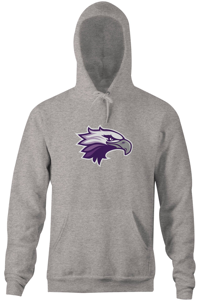 UniSa Eagles Gridiron Double Sided Logo Hoodie