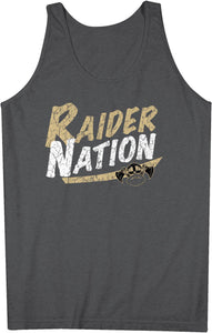 Raiders Nation Singlet