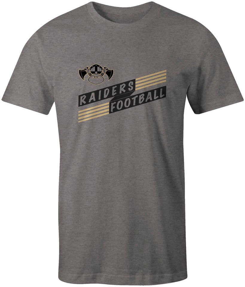 Raiders Football T Shirt